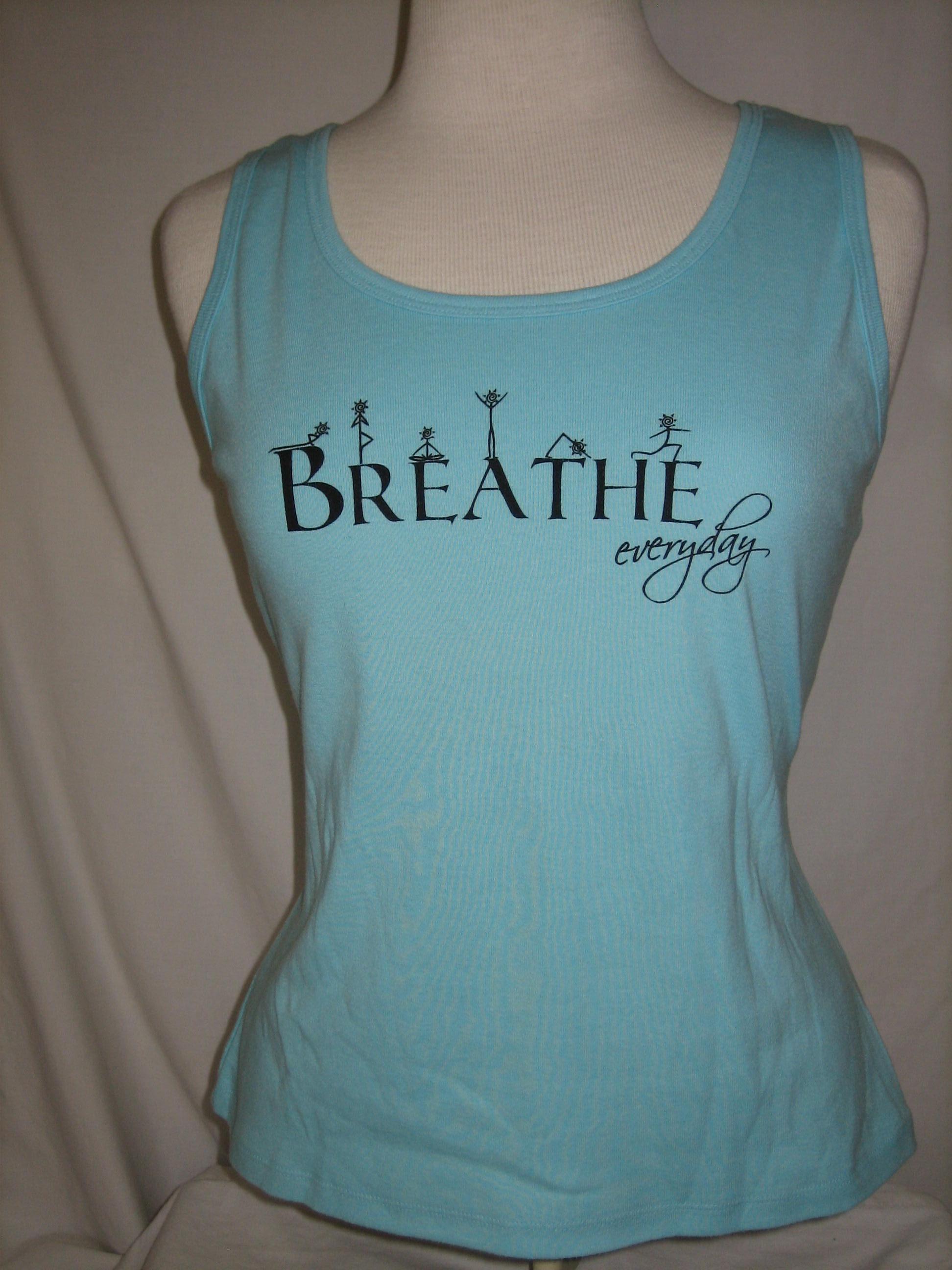 Breathe Everyday