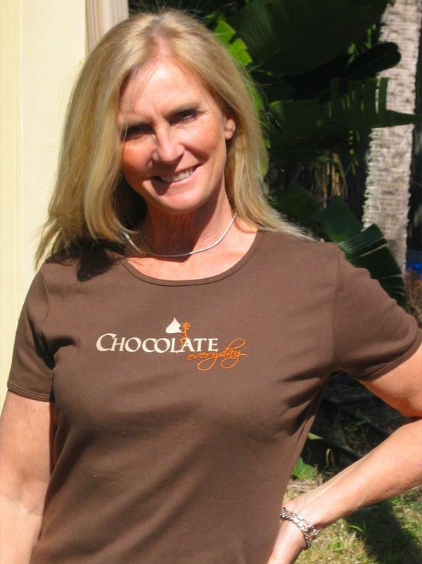 Chocolate Everyday