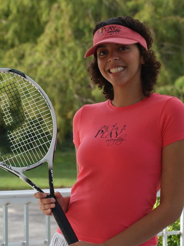 Play (Tennis) Everyday