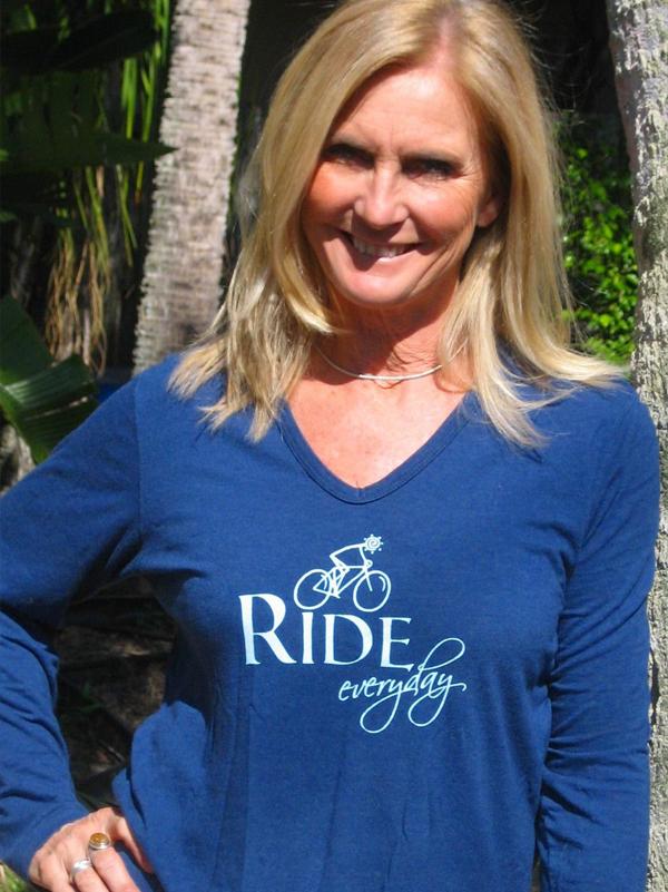 Ride (Bike) Everyday